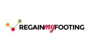 Regain My Footing